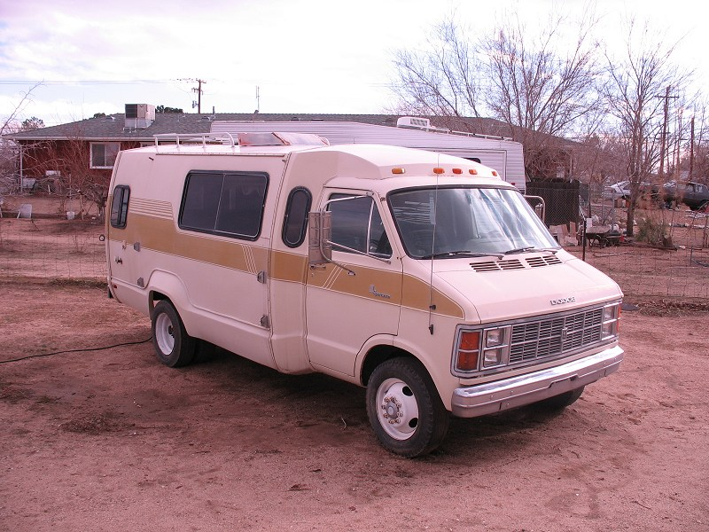 Brougham Motorhome Images - Reverse Search
