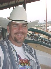 SD Rodeo 2001